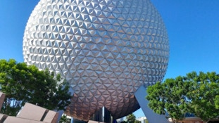 It's an easy drive to Epcot from your InnHouse vacation home in Orlando.