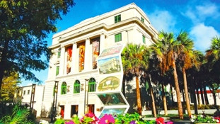 Orlando History Center is an easy drive from your InnHouse vacation home in Orlando.