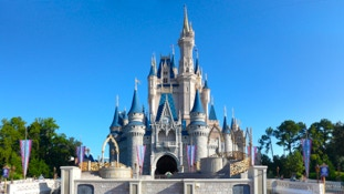 It's an easy drive to the Magic Kingdom from your InnHouse vacation home in Orlando.